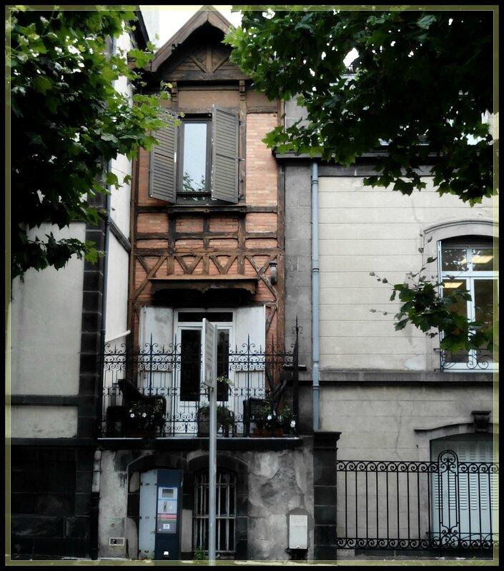 Maison Clermont1