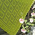 Vert... couleur de la vie