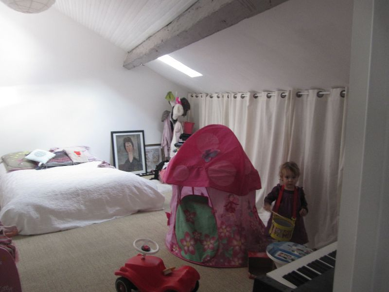 Hervorragend un placard sous les combles - La maison de Lili NH91