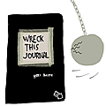 Yeah you, you wreck this journal...