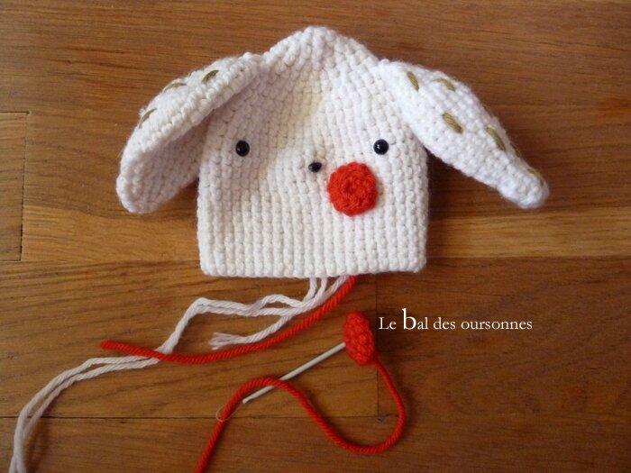 50 Amigurumi Crochet Gudule Tournicote Rétro5