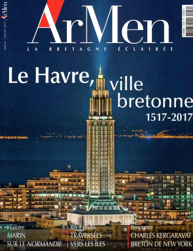 Armen Le Havre