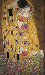 The_Kiss_Gustav_Klimt