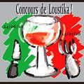 Amaretti + concours