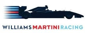 williams martini racing banner s