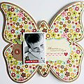 mini album friends (butterfly) 007