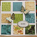 Scraplift carte