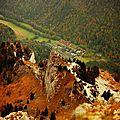 Splendide randonnée pédestre sur le petit-som et le grand-som,par les cols de la ruchère et bovinant (chartreuse/isère)