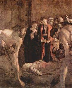 Michelangelo_Caravaggio_010l'enterrement de ste lucie