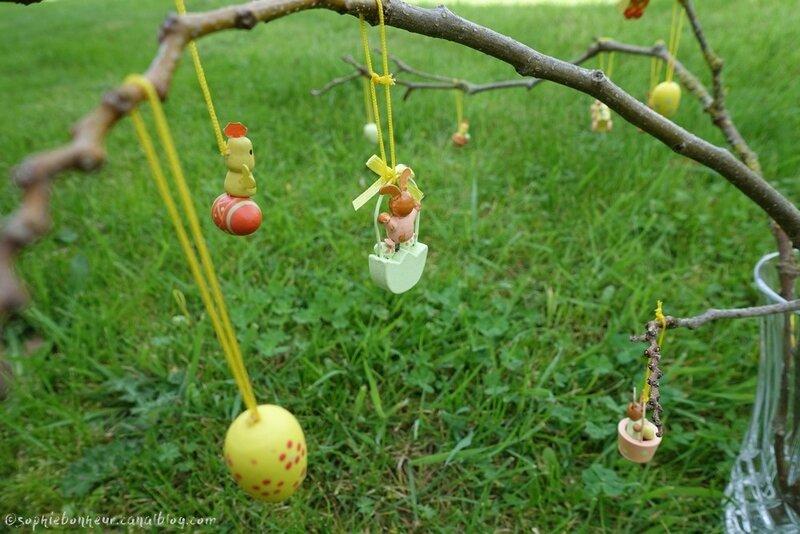 Pâques la branche