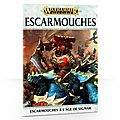 Age of sigmar - escarmouches