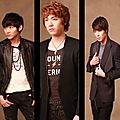 FT ISLAND TEASER POUR LE MAGAZINE FNC MUSIC 