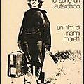 Ninno moretti.je suis un autarcique. 1976