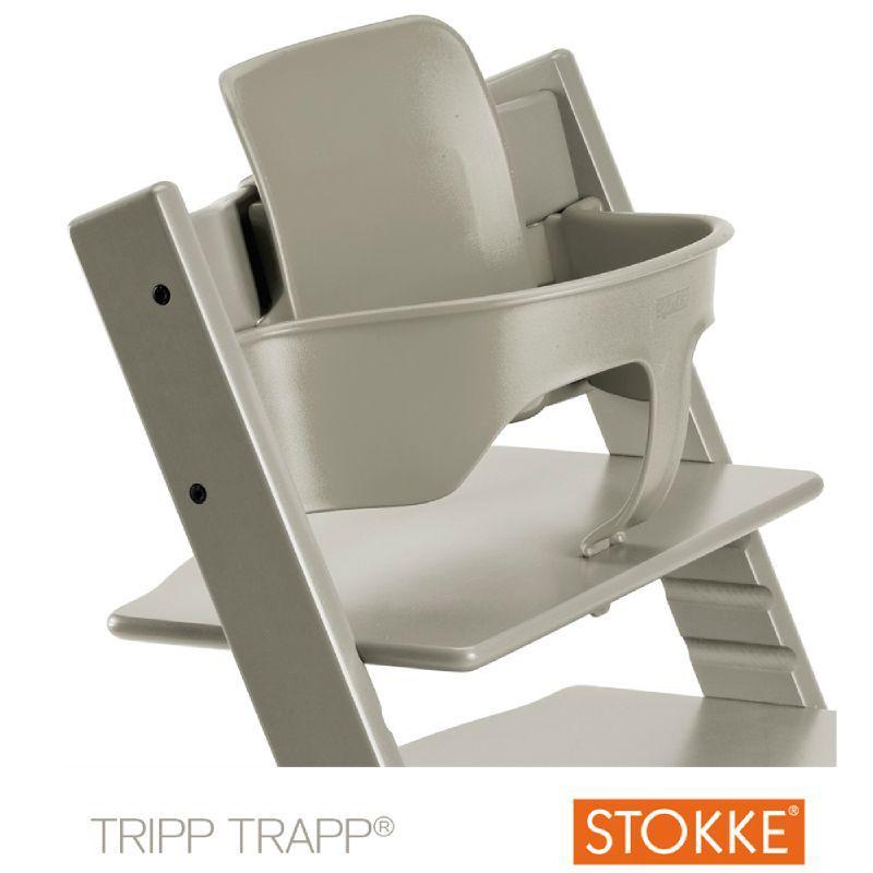accessoires pour chaise haute tripp trapp de stokke c 39 est quoi ce bordel. Black Bedroom Furniture Sets. Home Design Ideas