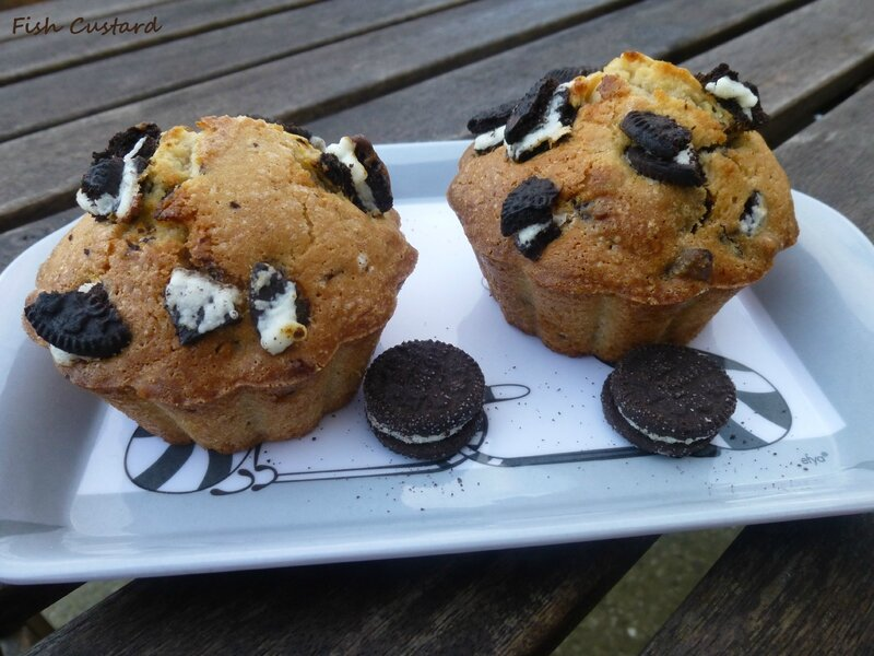 Muffins aux Oreo (5)
