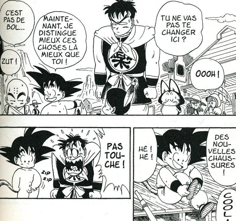 Canalblog Manga Dragonball Sexe Tome9 01