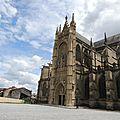 Lieux de cultes/St Etienne - Limoges -87-