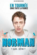 NormanSurScene