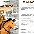 Mahava