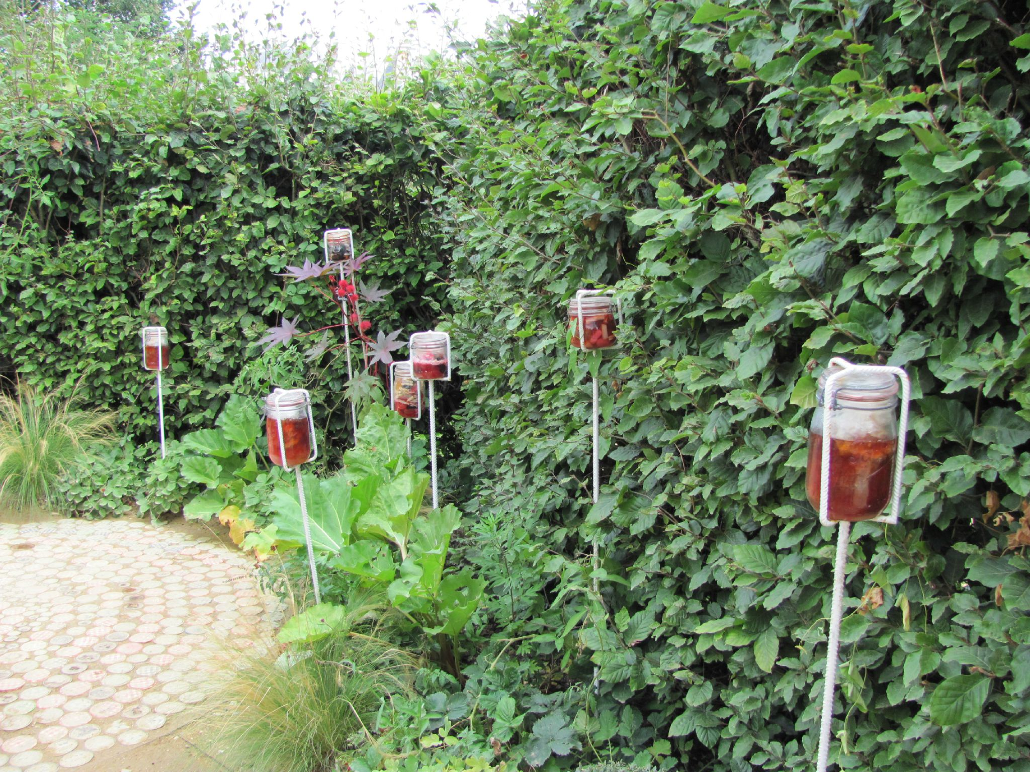 Festival des jardins chaumont sur loire episode 6 mots - Jardins de chaumont sur loire ...