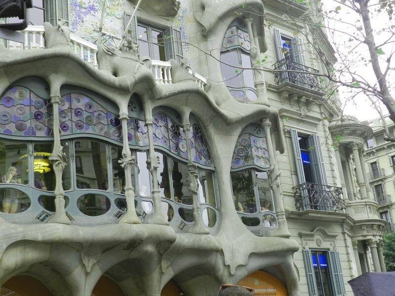 La casa Batllo