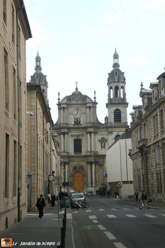 Cathédrale-de-Nancy