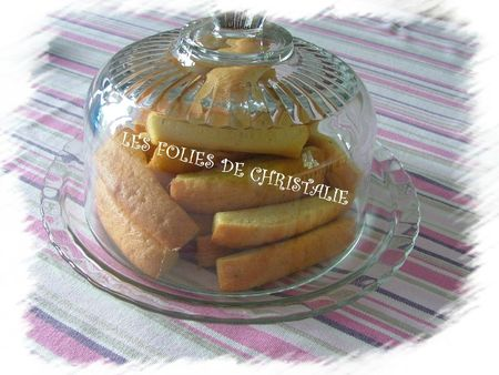 Madeleines longues 4