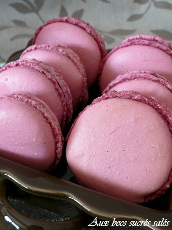 Macarons5_griottes