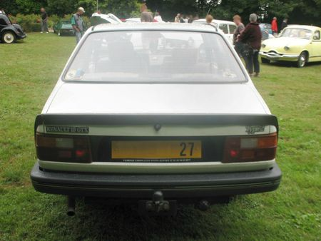 Renault18GTXar