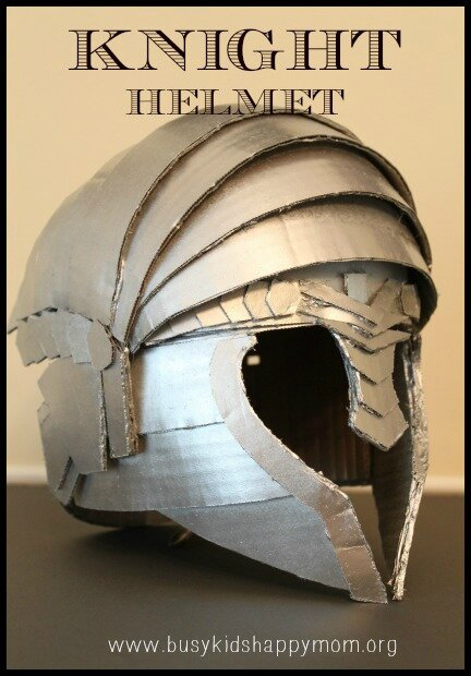 Kids-Knight-Helmet