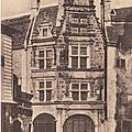 Maison de La Boétie 8