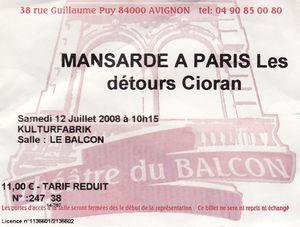 Mansarde___Paris