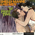 Shelly Manne & His Men - 1960 - The Proper Time (Contemporary)