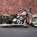 heritage softail Springer