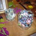 Les petits sautoirs étoilés en boutique!