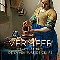 Expo vermeer
