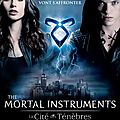 Le vendredi c'est culture pourrie : the mortal instruments – harald zwart