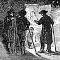 Gravures en vallouise : paysages de neige et de glace 1830-1860