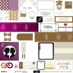 embellissement-papier-lot-17-etiquettes-collection-declaration-d-amour