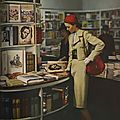 Hotties reading 397