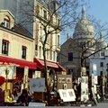 Montmartre d'hier et d'aujourd'hui (video_fle_a2)