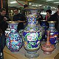 PEKIN (FABRIQUE DE CLOISONNES)