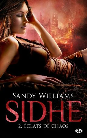 Sidhe T2 Sandy Williams