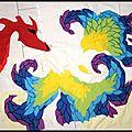 Rainbow dragon - episode 6 : sunshine !