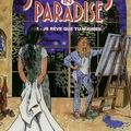 Strangers in paradise tomes 1 et 2 ---- terry moore