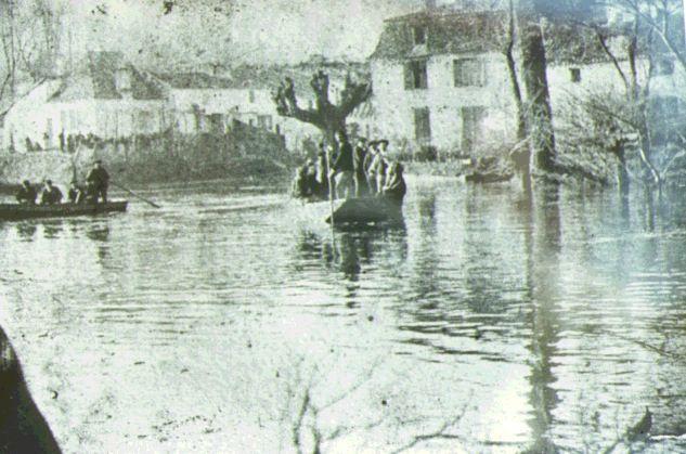 Port du Fleix