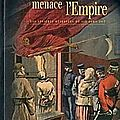 Sir john fox 1 - un vampire menace l'empire de gérard dôle