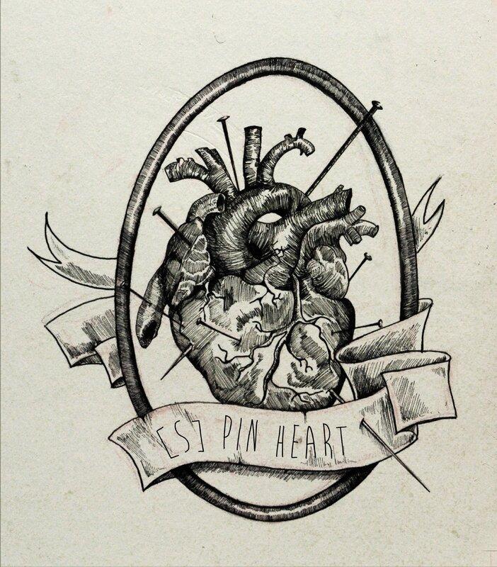 pin heart-01