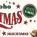 Happy sorties ! christmas party chez kulte, soirée plaisir collectif ... c'est partiiiiiiii