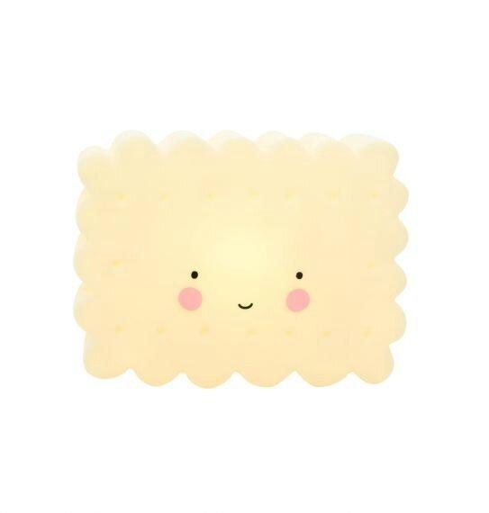 cookie jaune 1